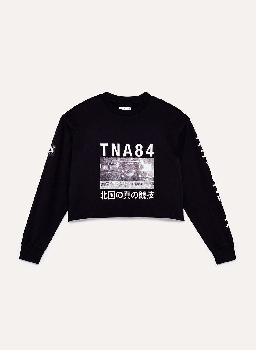 Tna T-SHIRT AGDEN | Aritzia