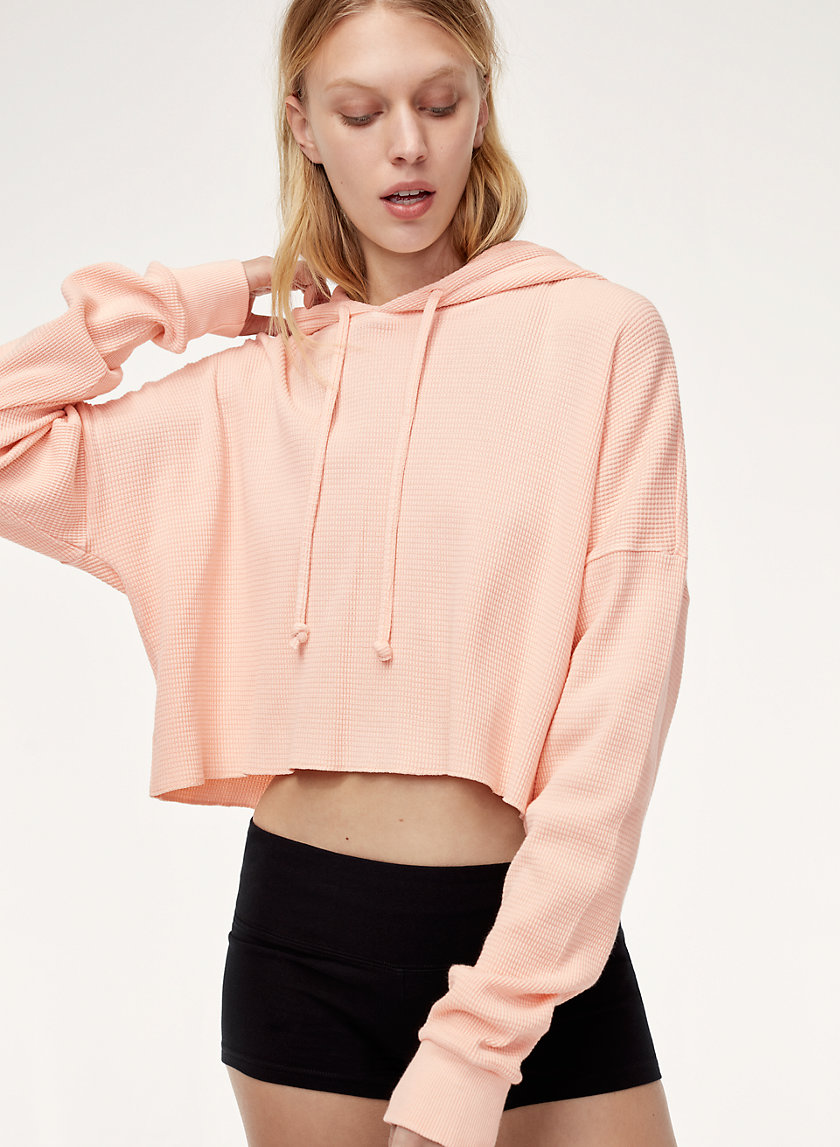 Tna SHIRLEY CROPPED TOP | Aritzia