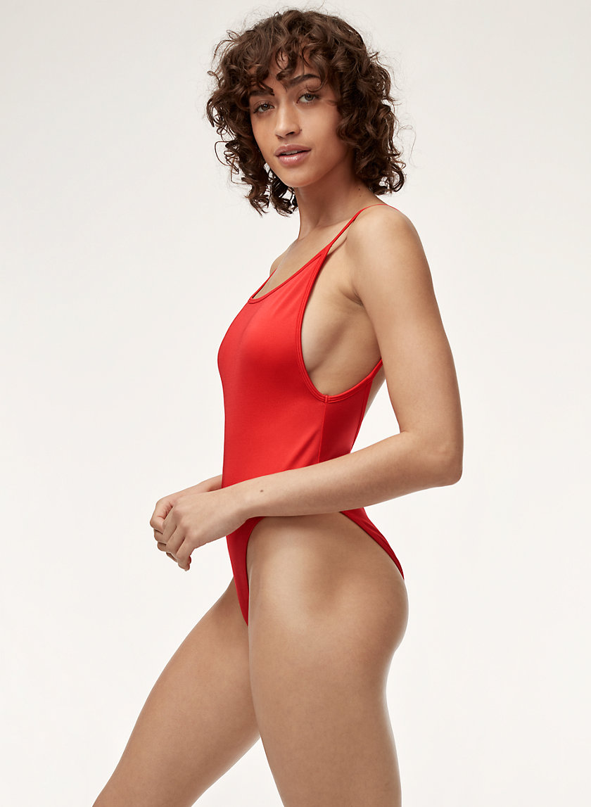 Cozumel Bodysuit Ck by Tna