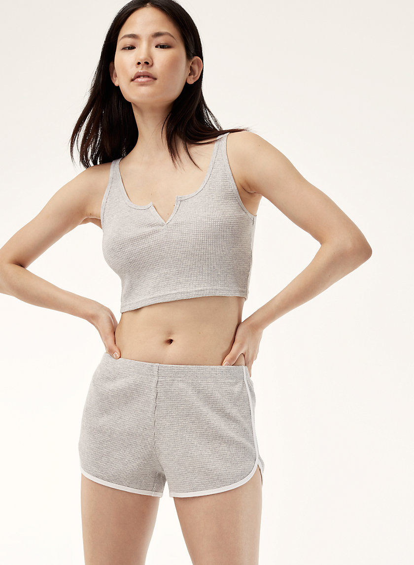 Tna RAYNA CROP THERMAL | Aritzia