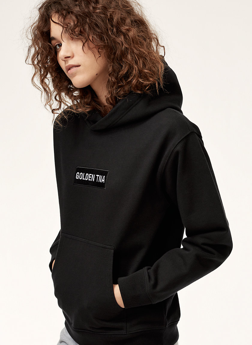 Golden by Tna THE PERFECT HOODIE | Aritzia