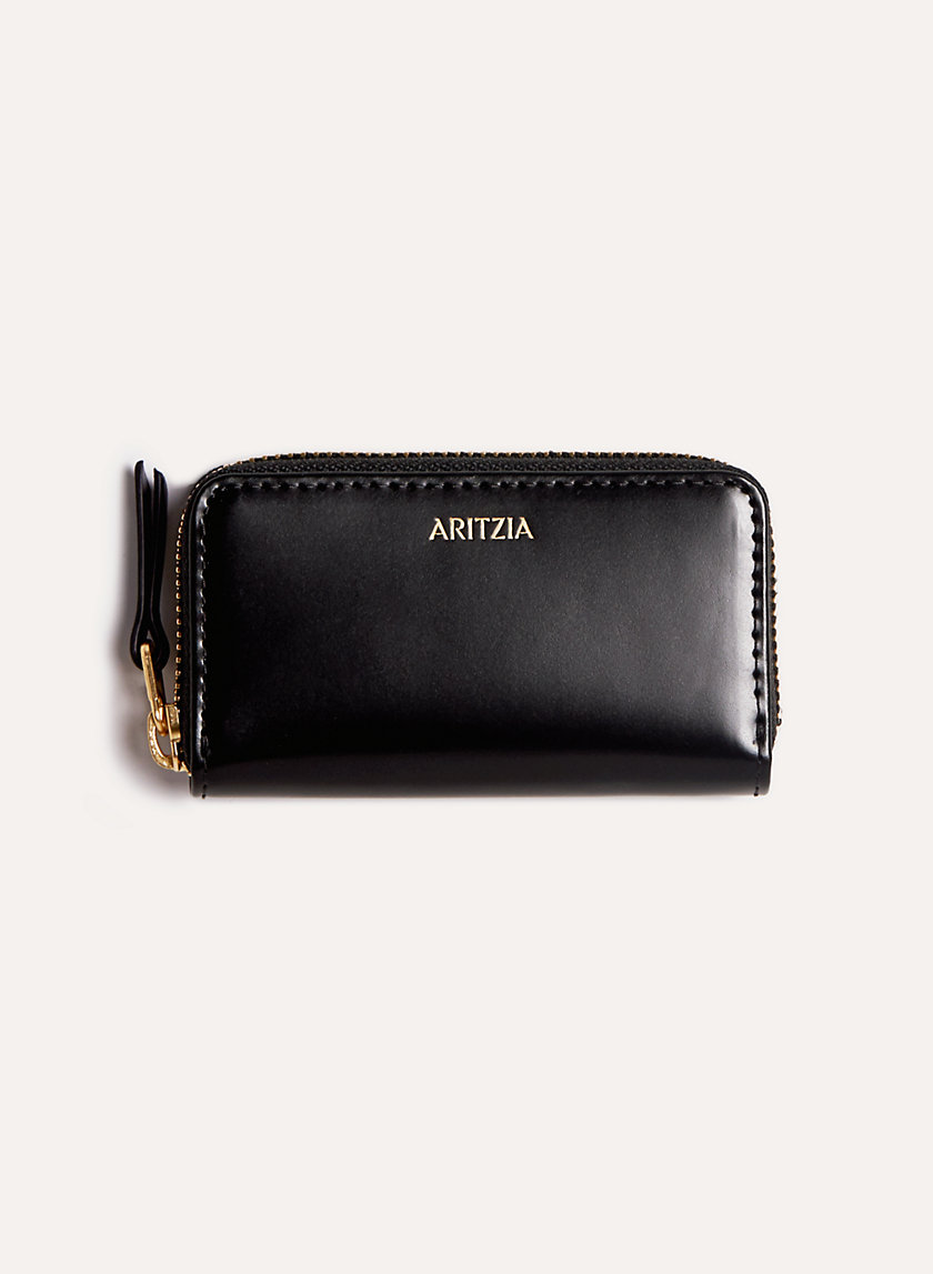Wilfred CLIENTELE CARD CASE | Aritzia