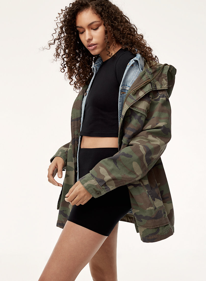 Tna DOMOND FIELD JACKET | Aritzia