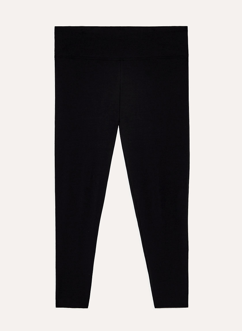 Tna EQUATOR LEGGING — CROP | Aritzia