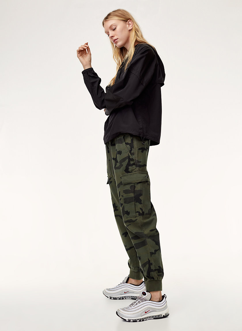 Twin Falls Pant by Tna