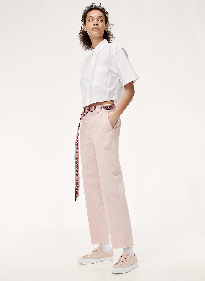 Tna PANTALON BURNQUIST | Aritzia