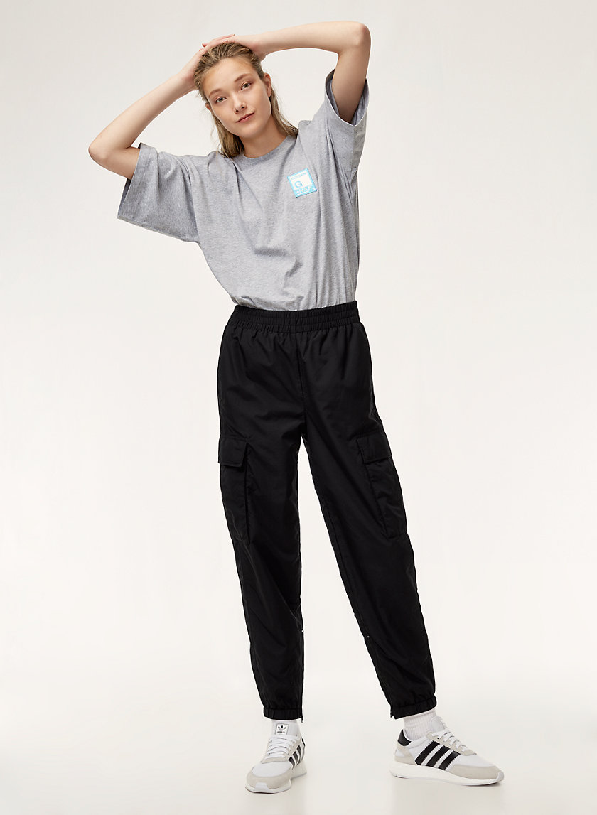 Golden by Tna VERNEY PANT | Aritzia