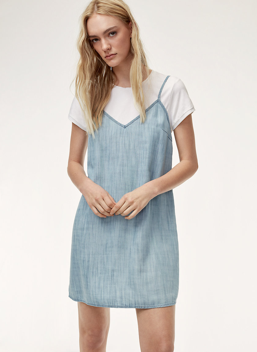 Tna YIRRELL DRESS | Aritzia