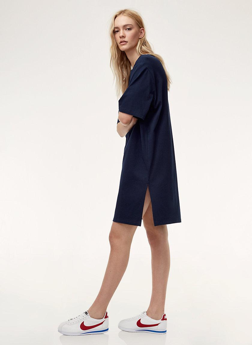 Tna BRUNDALL DRESS | Aritzia