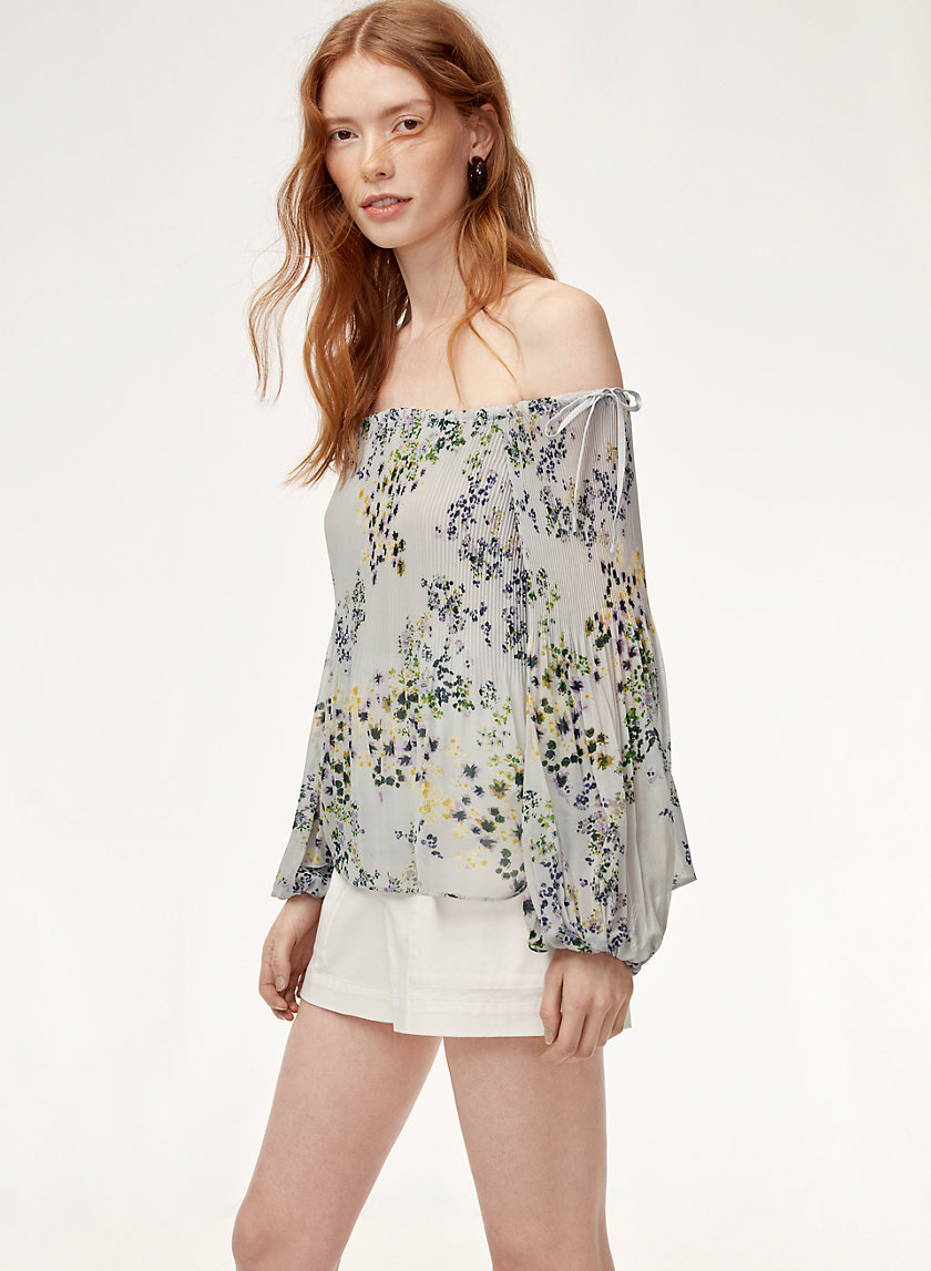 Wilfred TALENCE BLOUSE | Aritzia