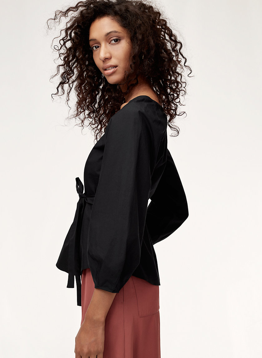 Wilfred VAYLE BLOUSE | Aritzia