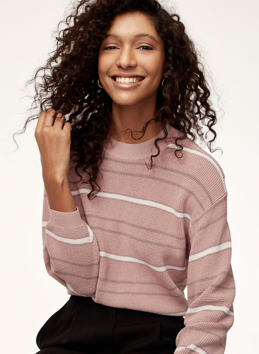 Wilfred LIVVIE SWEATER | Aritzia
