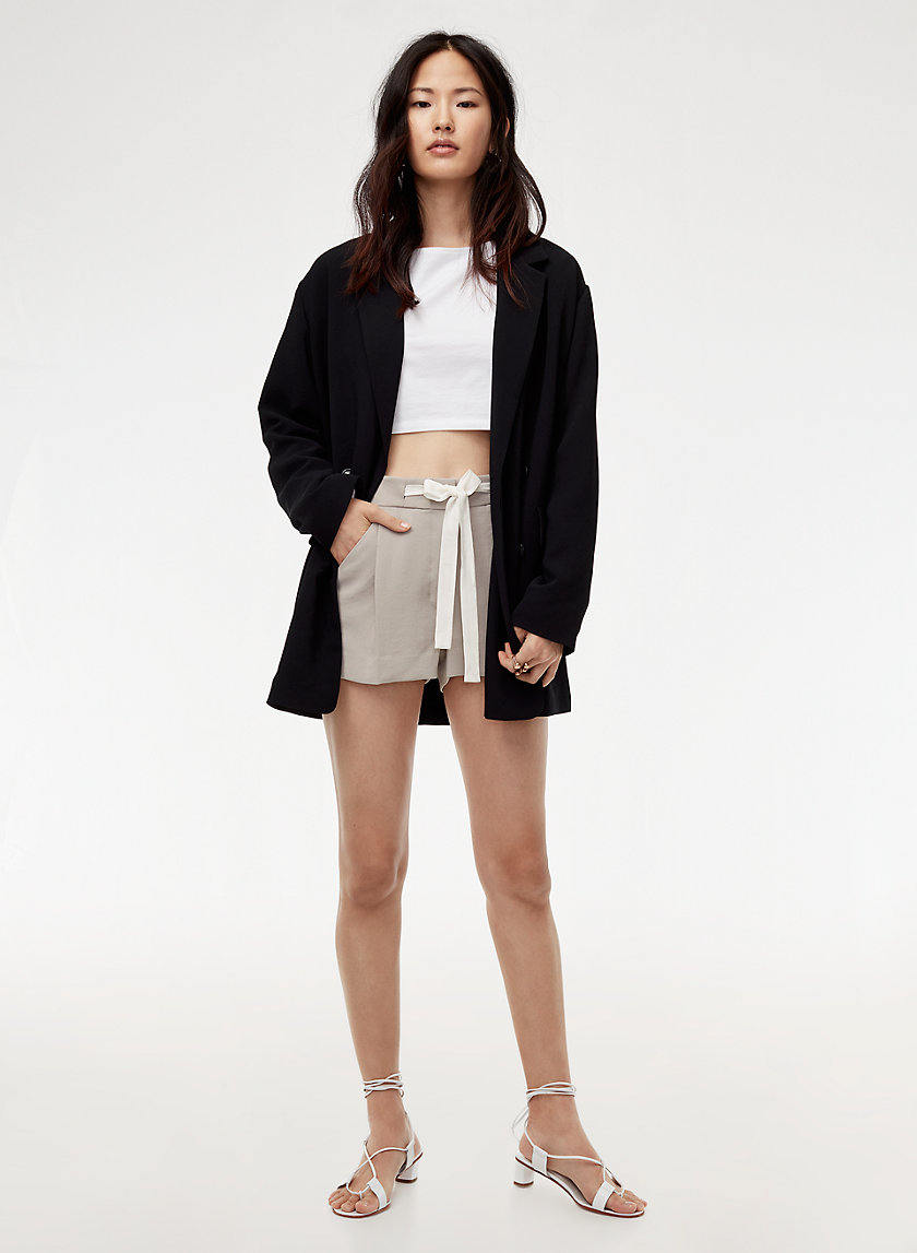 Wilfred EXERGUE SHORT | Aritzia