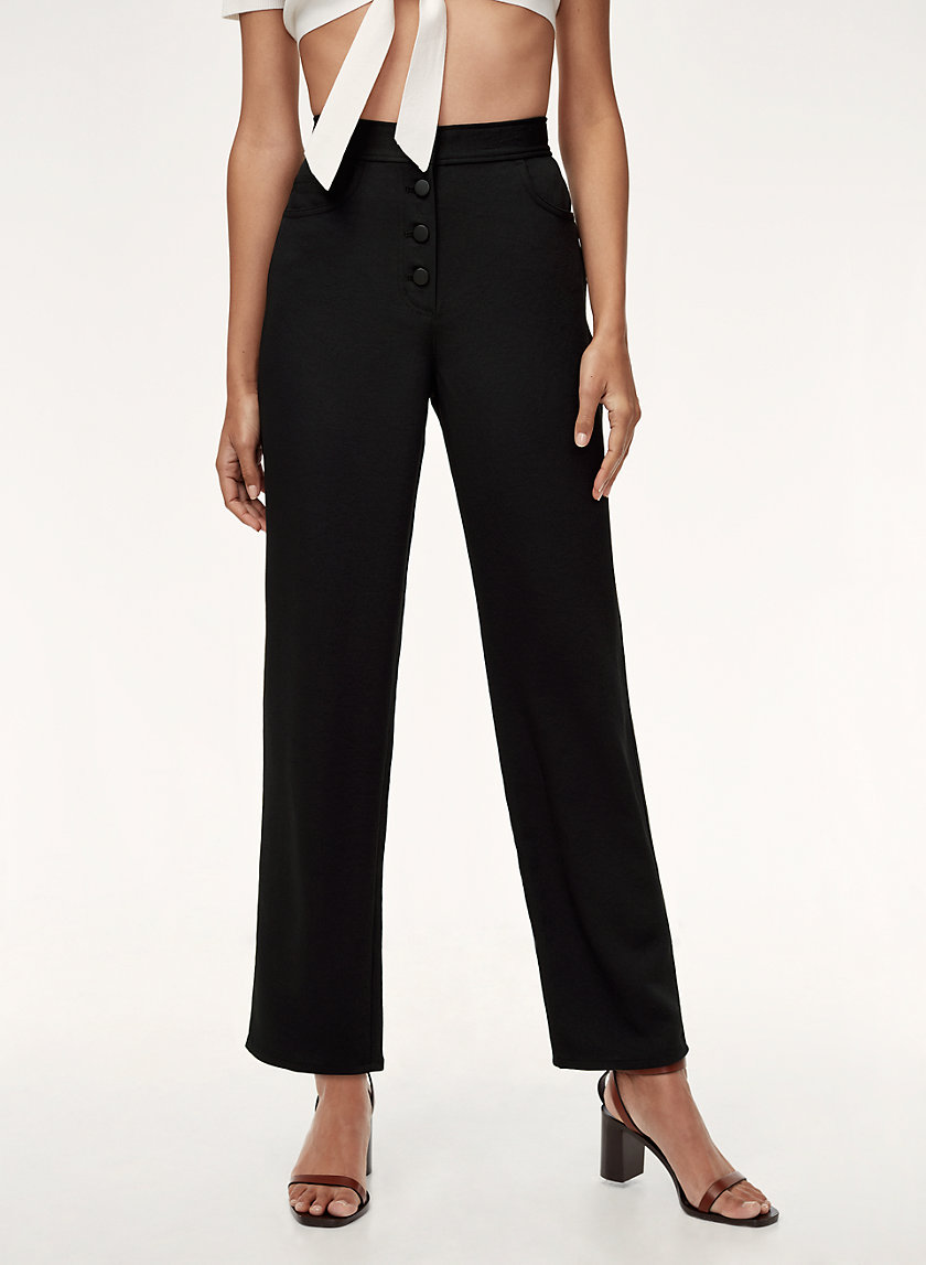 Wilfred ANDENNE PANT | Aritzia