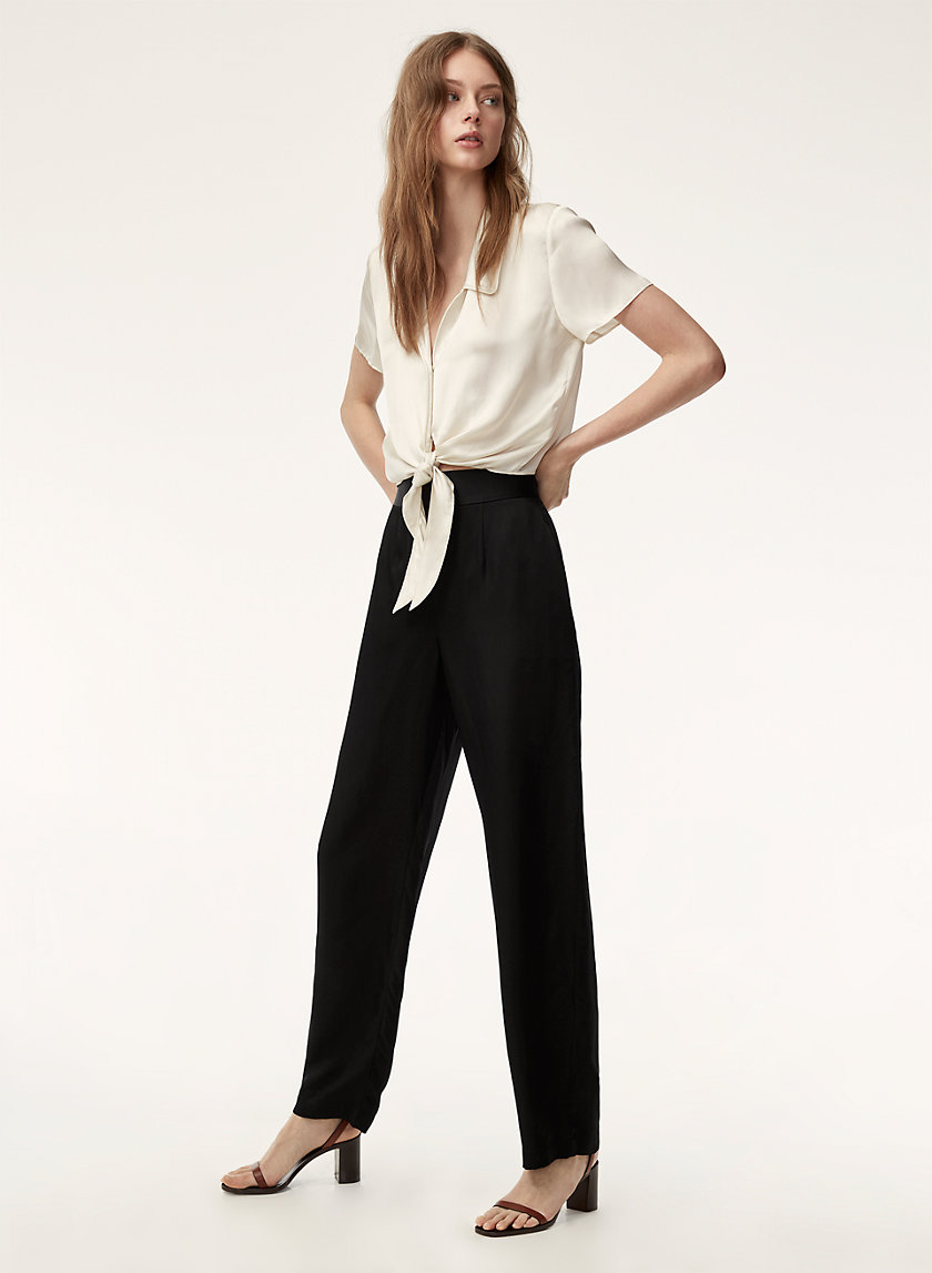 Wilfred HERVE PANT | Aritzia