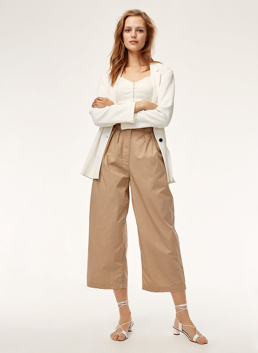 Wilfred CATRINETTE PANT | Aritzia