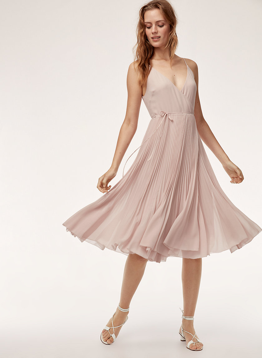 Wilfred BEAUNE DRESS | Aritzia