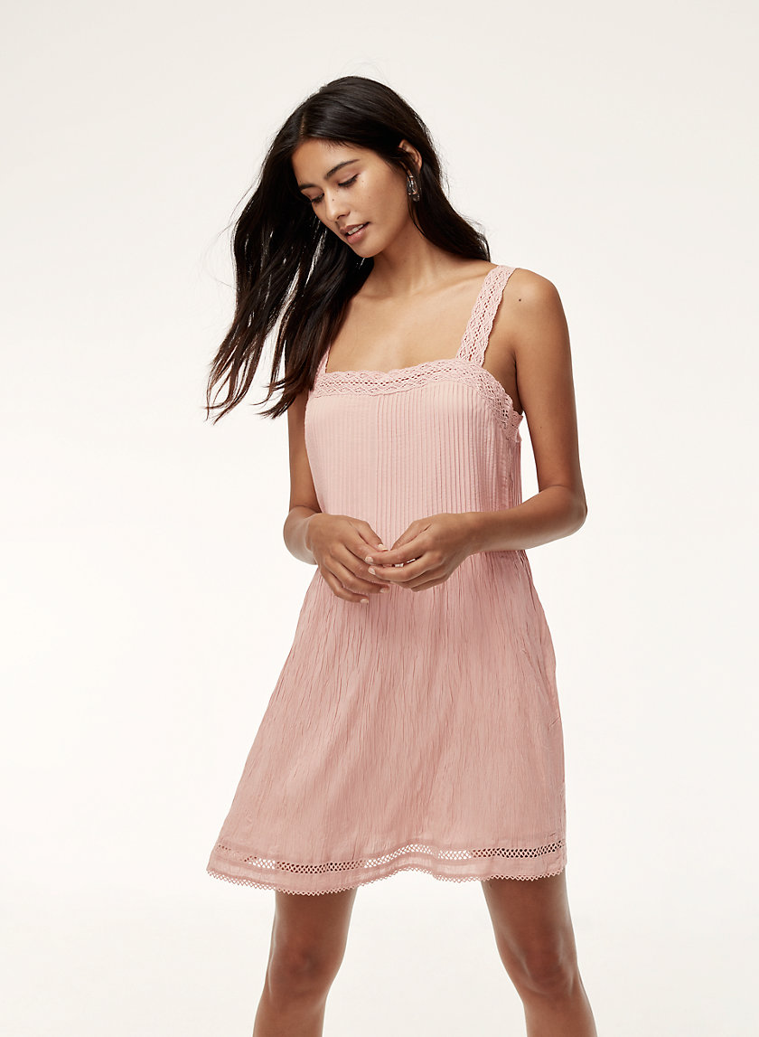 Wilfred LÉONE DRESS | Aritzia