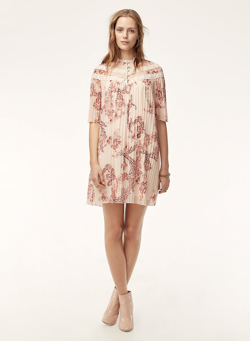 Wilfred ROUSELL DRESS | Aritzia