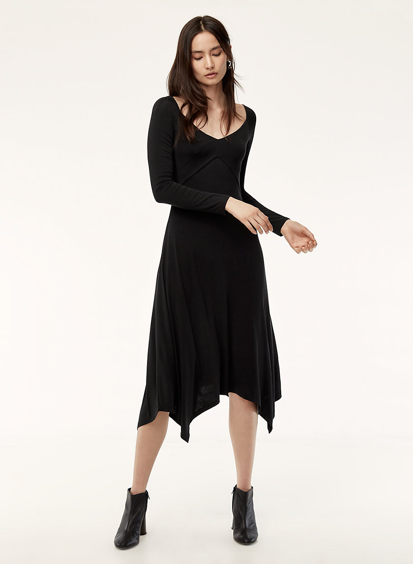Wilfred ROCHE DRESS | Aritzia