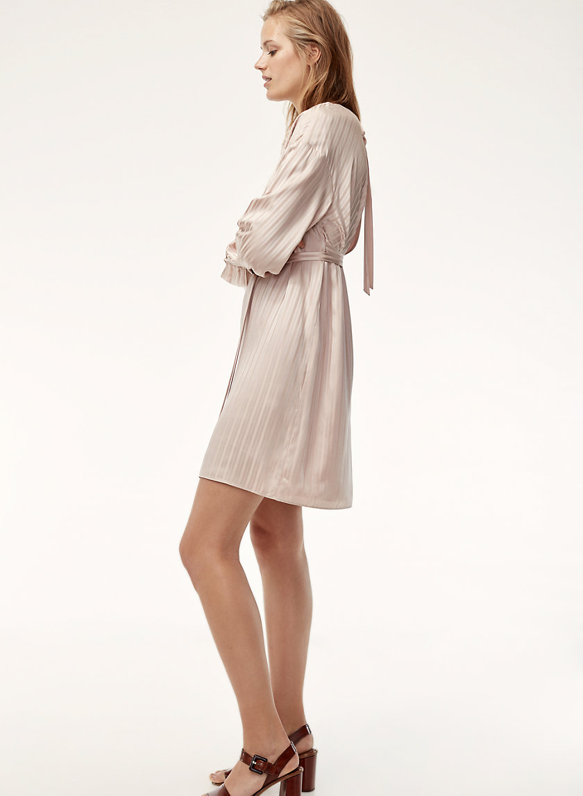 Wilfred GAILLARD DRESS | Aritzia