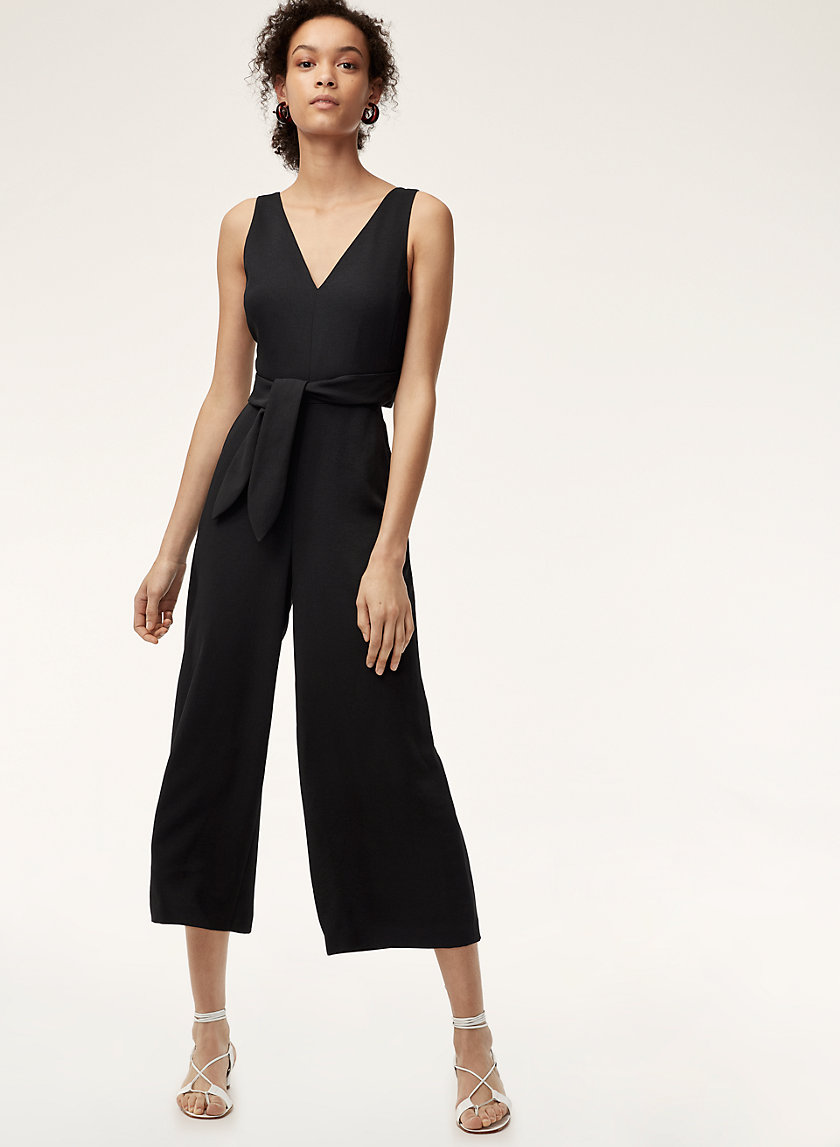 Wilfred ÉCOULEMENT V JUMPSUIT | Aritzia