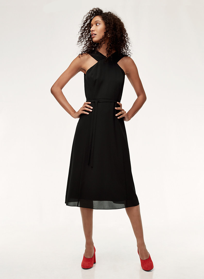 Wilfred AUBERT DRESS | Aritzia