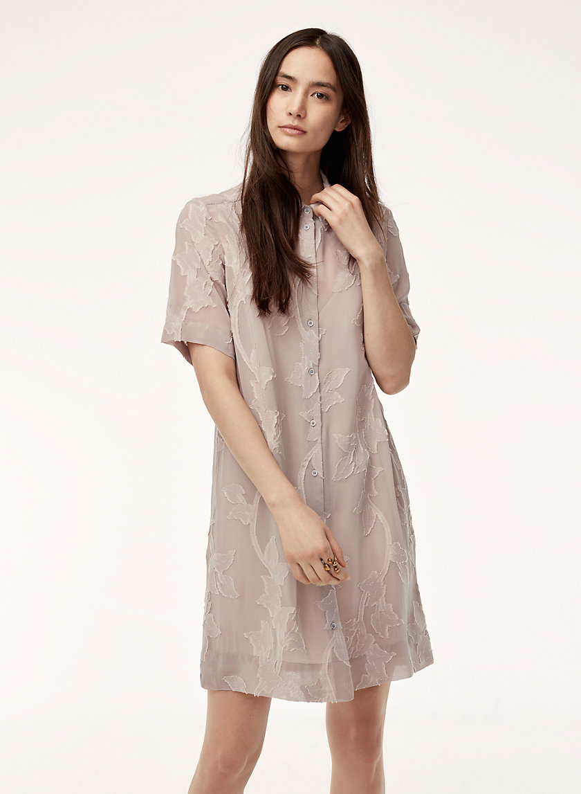 Wilfred HÉMISTICHE DRESS | Aritzia