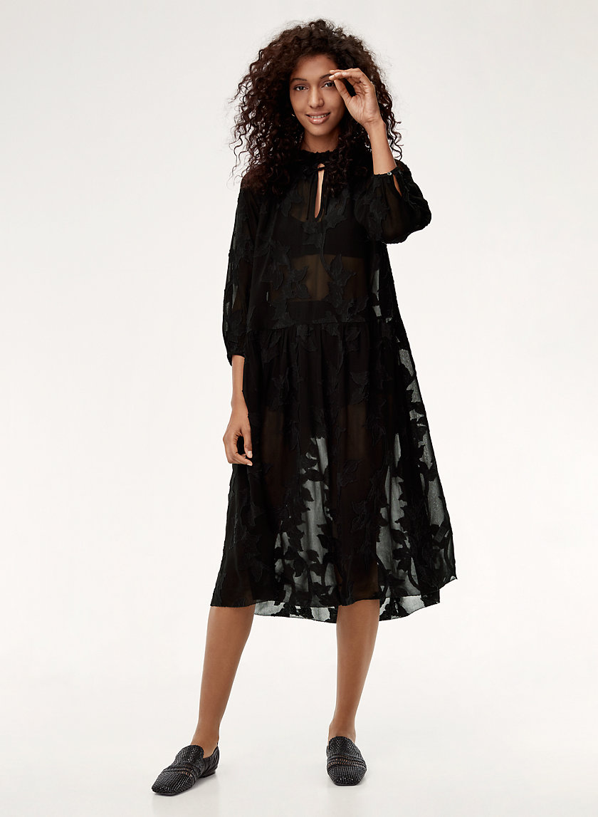 Wilfred DUFOUR DRESS | Aritzia
