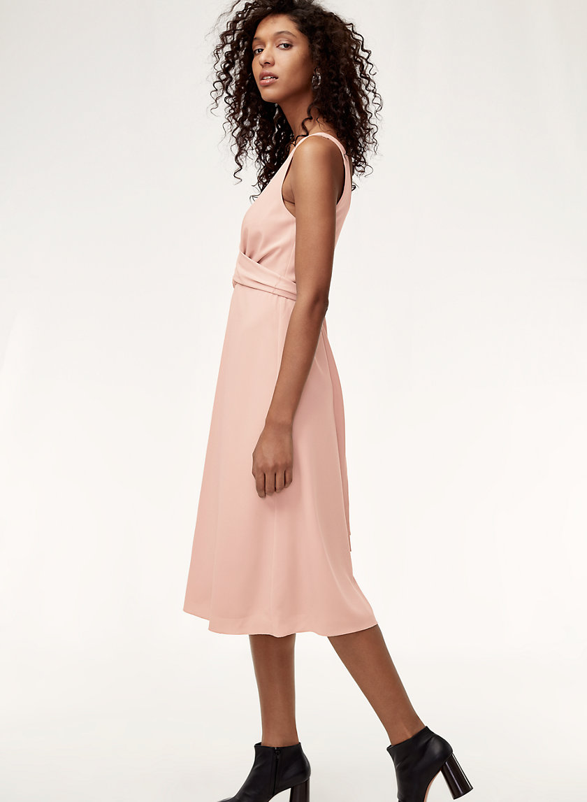 Wilfred DARCELL DRESS | Aritzia