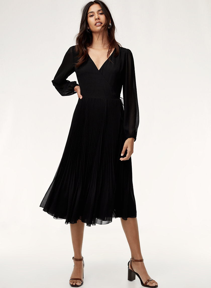 Wilfred BEAUNE DRESS — LSLV | Aritzia