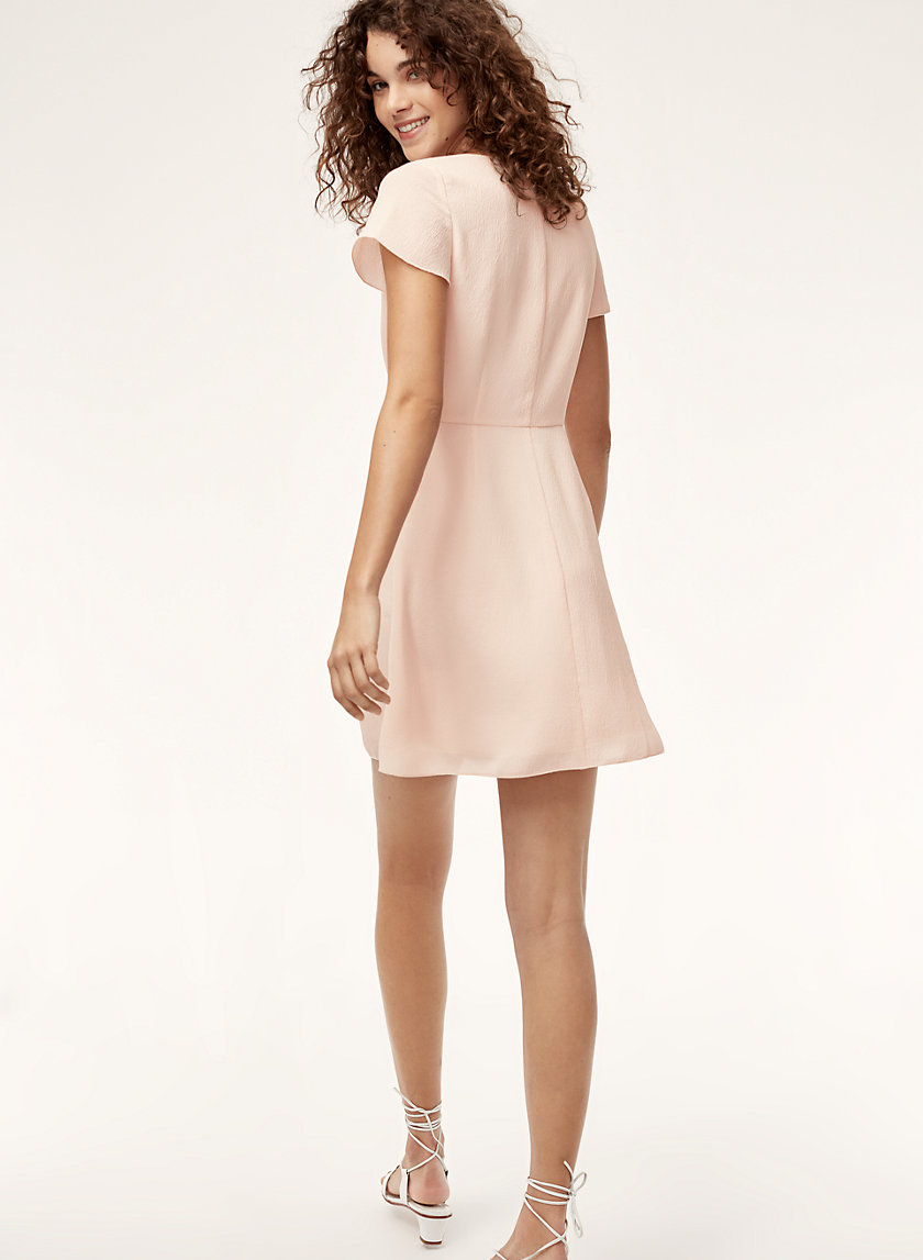 Wilfred NAZAIRE DRESS | Aritzia