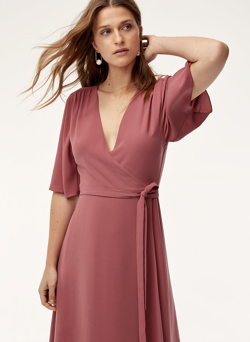 Wilfred AILIE DRESS | Aritzia