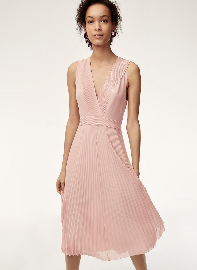 Wilfred JULIANNE DRESS | Aritzia