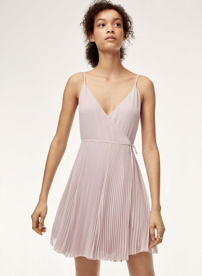 Wilfred BEAUNE DRESS SHORT | Aritzia