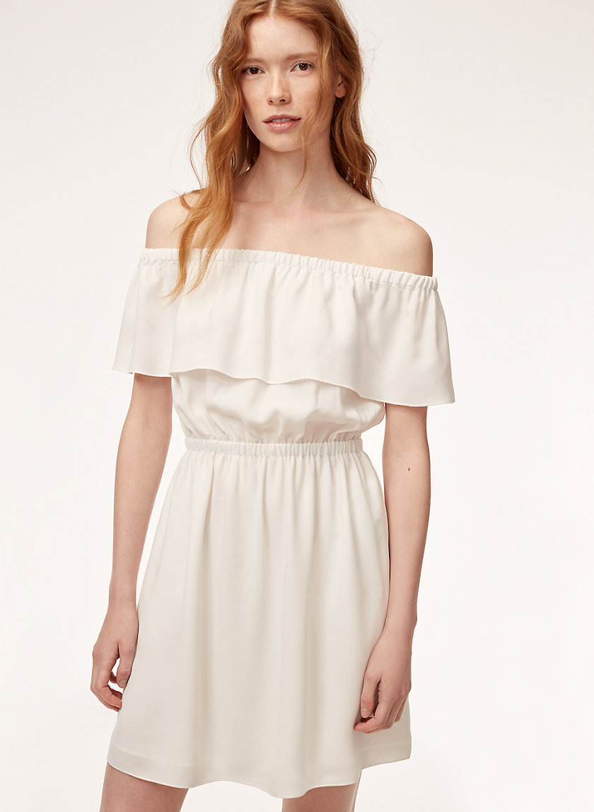 Wilfred HOSTA DRESS - SHORT | Aritzia