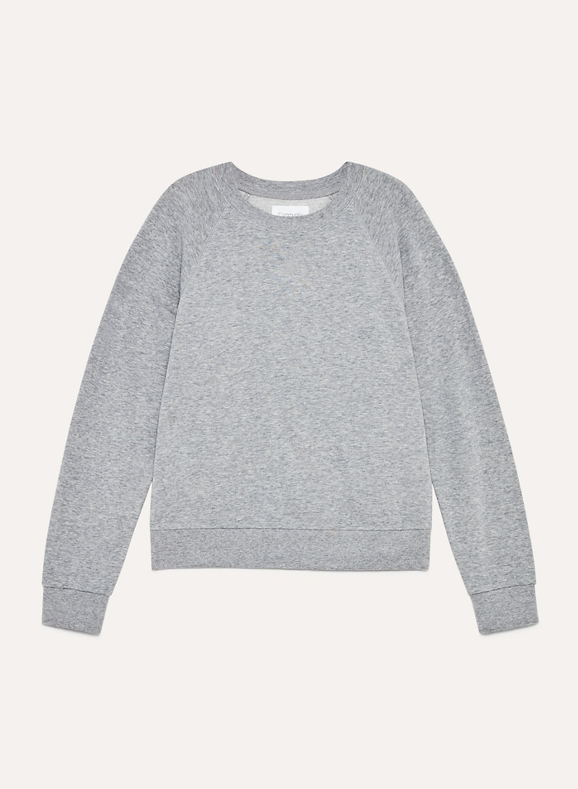 Community ELLISTON SWEATER | Aritzia