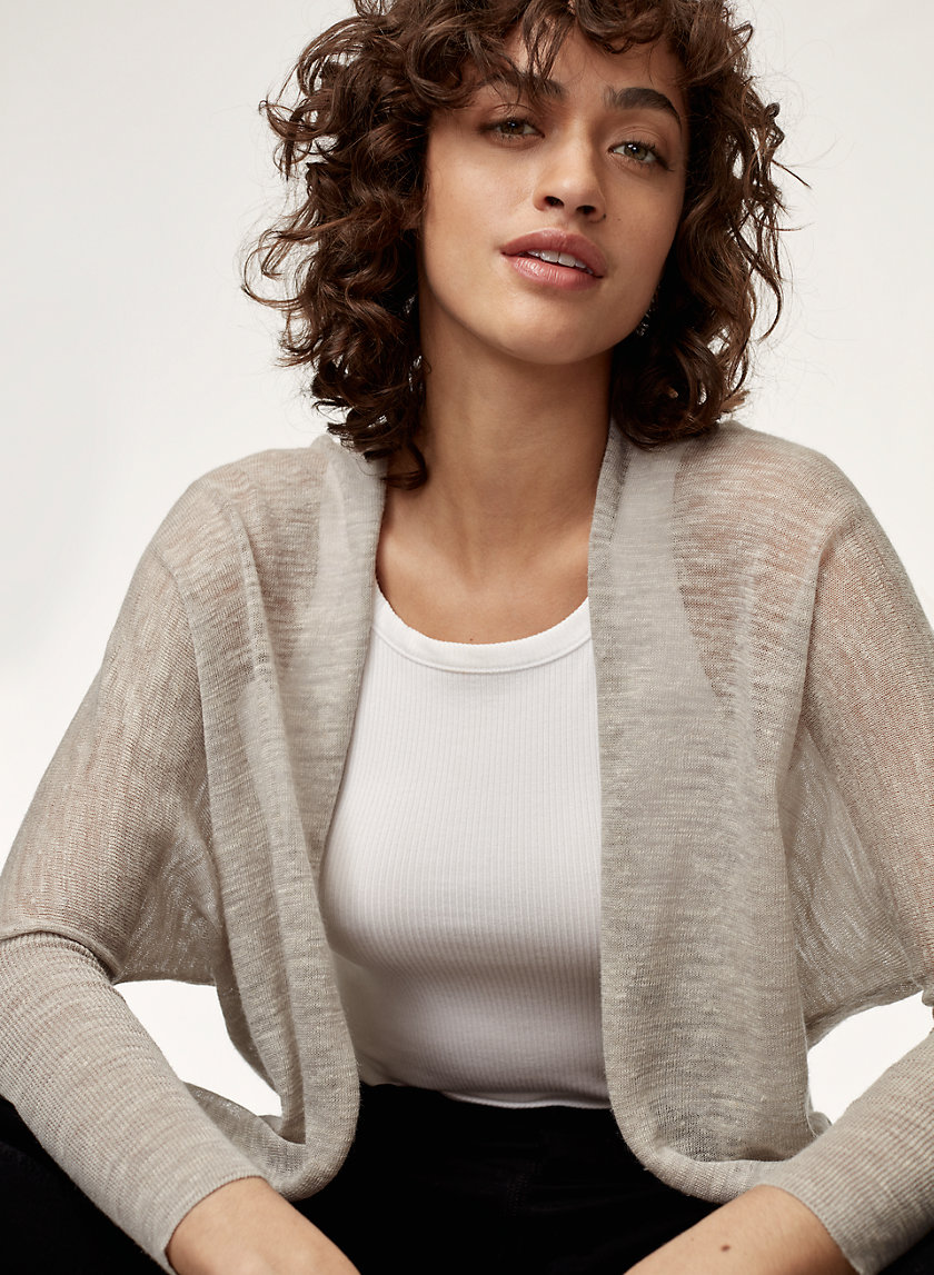 Community GILLAMS SWEATER | Aritzia