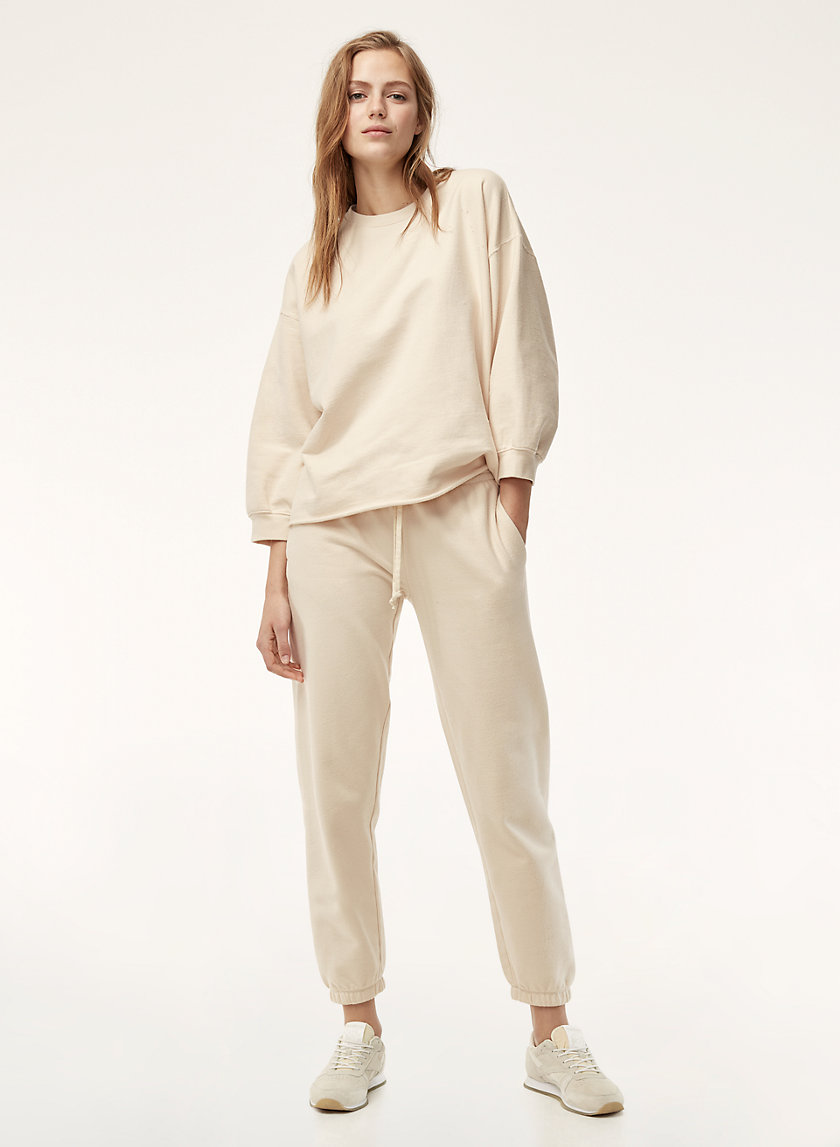 Community DRAWSTRING SWEATPANT | Aritzia