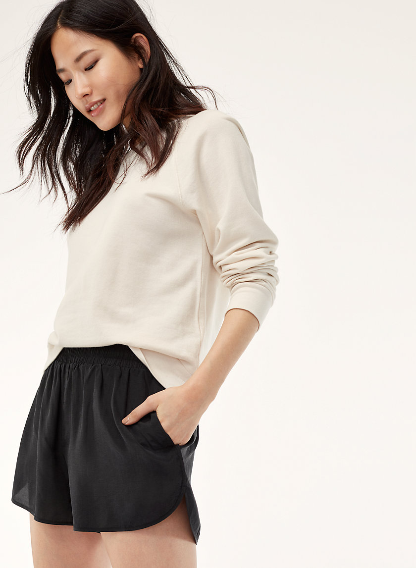 Community PULL-ON SHORT | Aritzia
