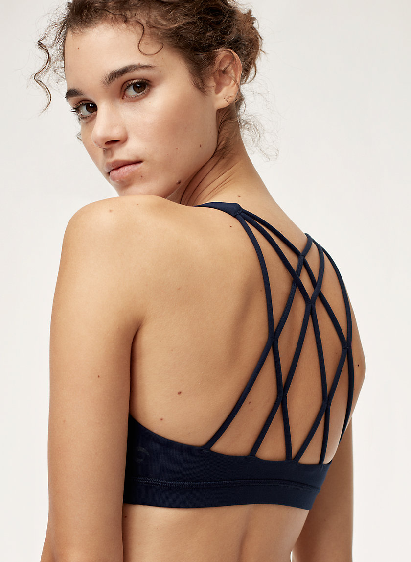 The Constant BOOST WEB  BRA | Aritzia