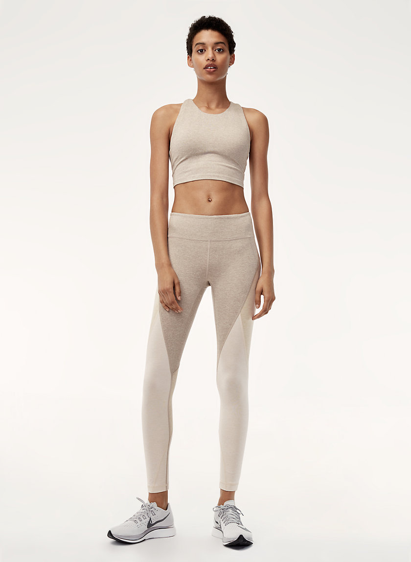 The Constant BOOST PANEL PANT | Aritzia