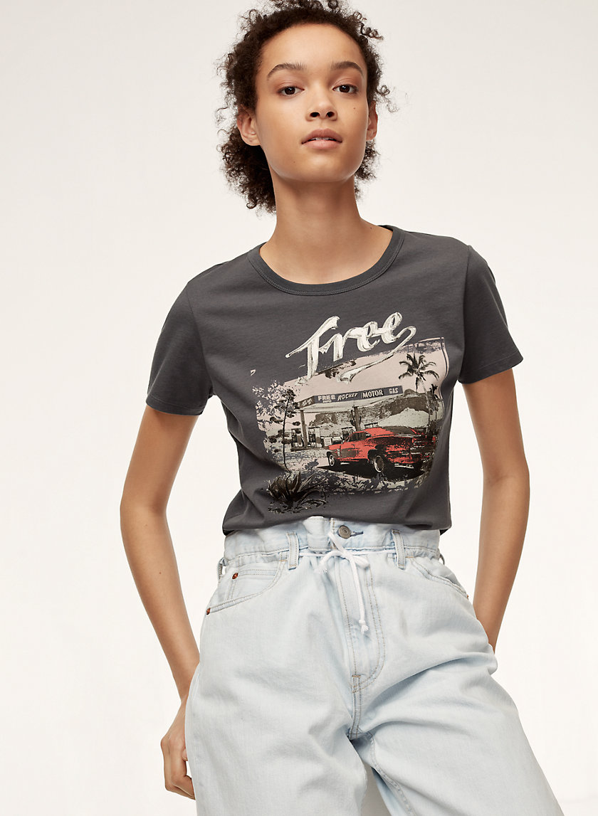 Wilfred Free CARRILLO T-SHIRT | Aritzia