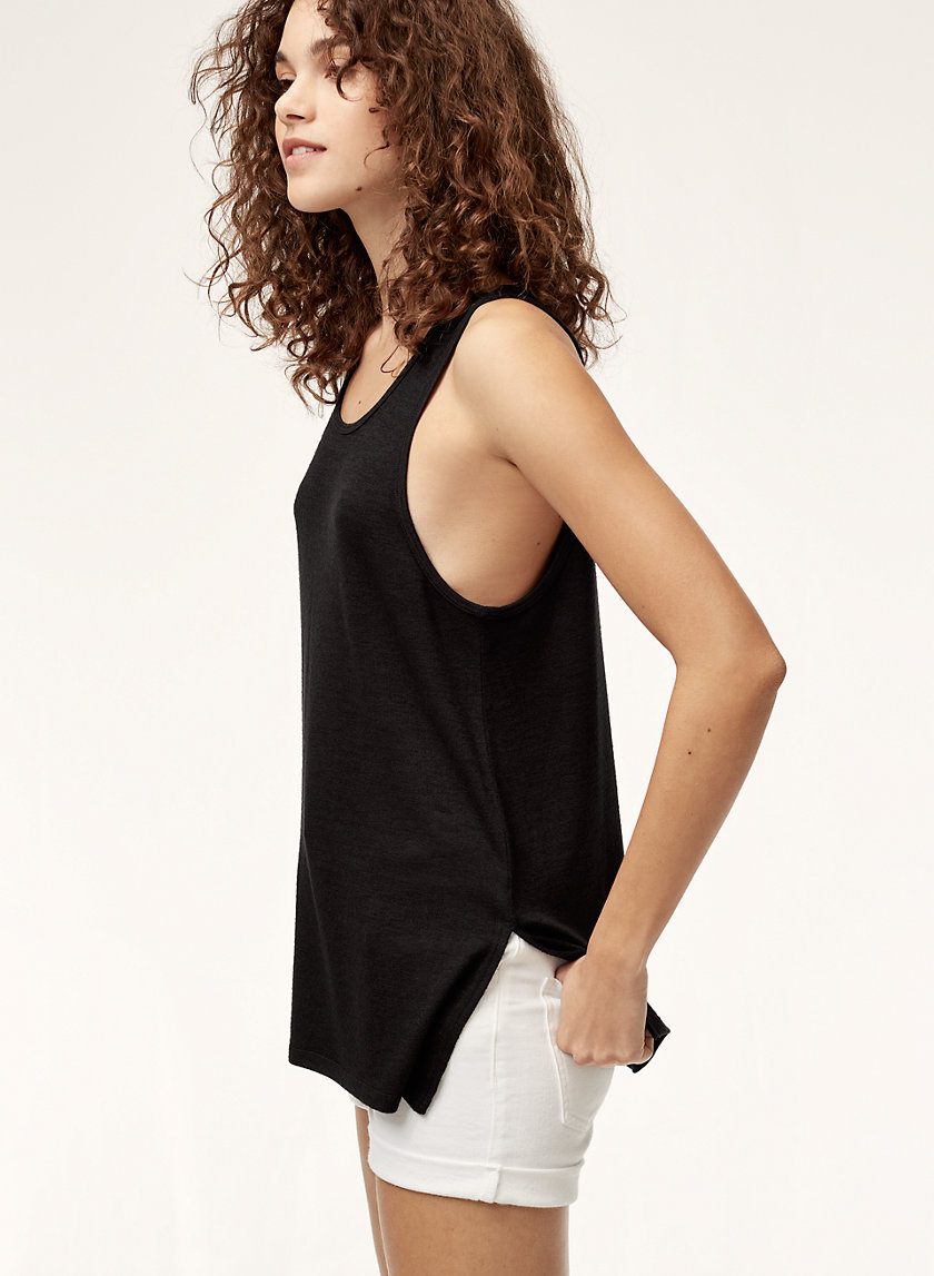 Ornella Tank by Wilfred Free