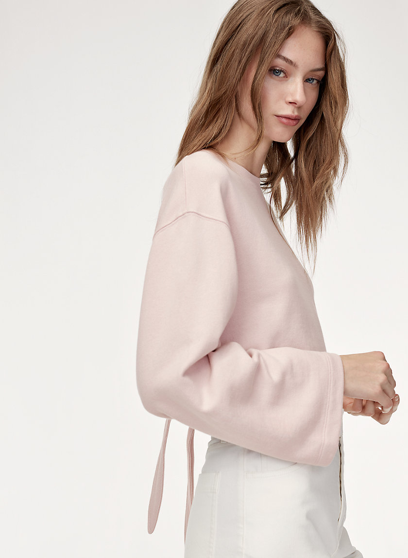 Wilfred Free CLOUTIER SWEATER | Aritzia