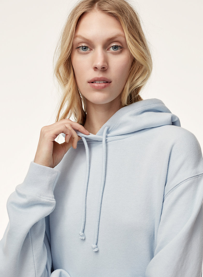 Wilfred Free WILLIAMSON HOODIE | Aritzia