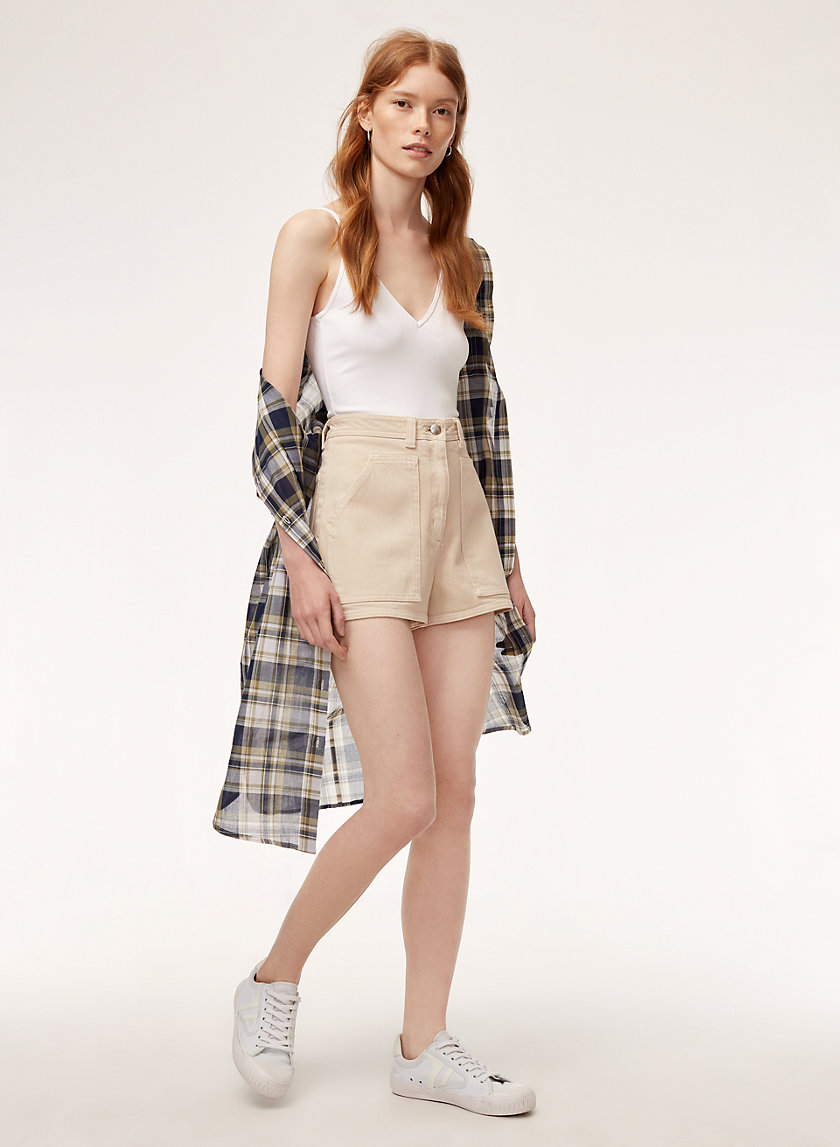 Wilfred Free JULIA SHORT | Aritzia