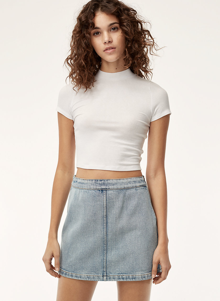 Wilfred Free DONYALE SKIRT | Aritzia