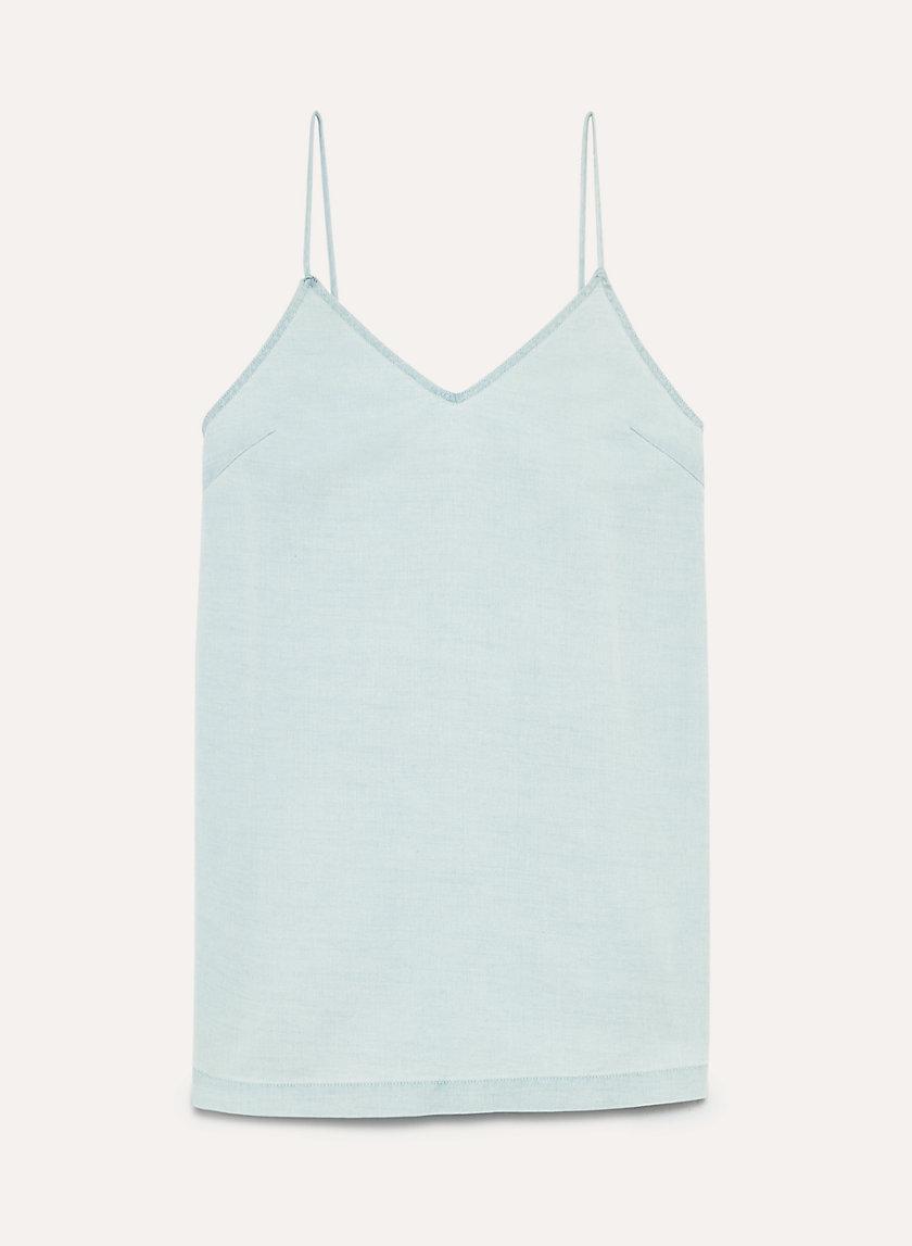 VIVIENNE DRESS - V-neck, tank dress