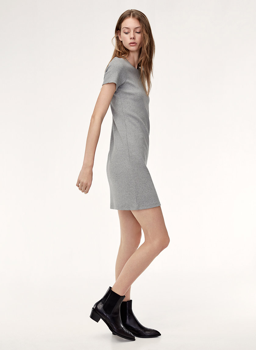 Wilfred Free YUMI DRESS | Aritzia
